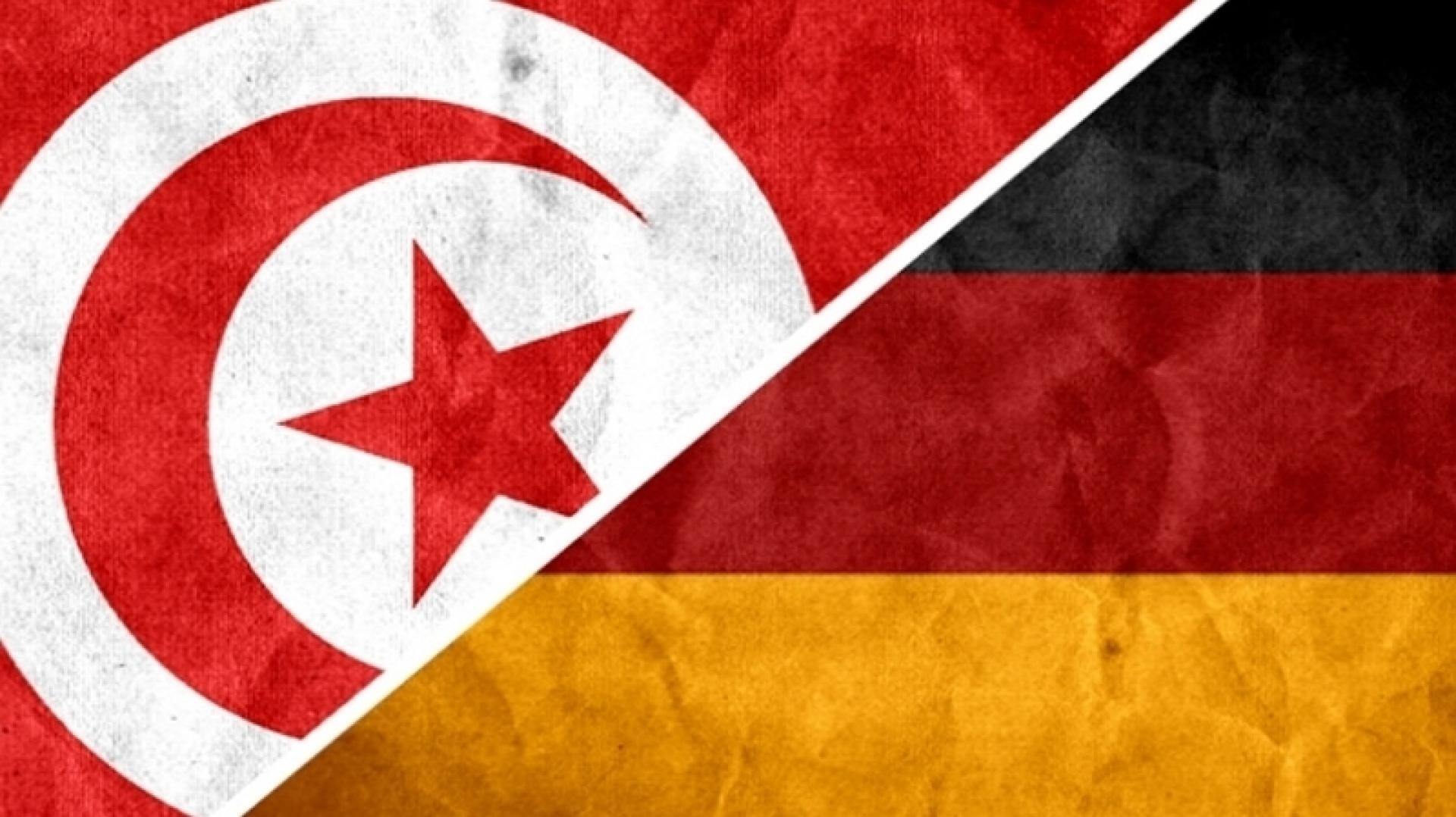Cérémonie de remise de don allemand(ONPC-THW)